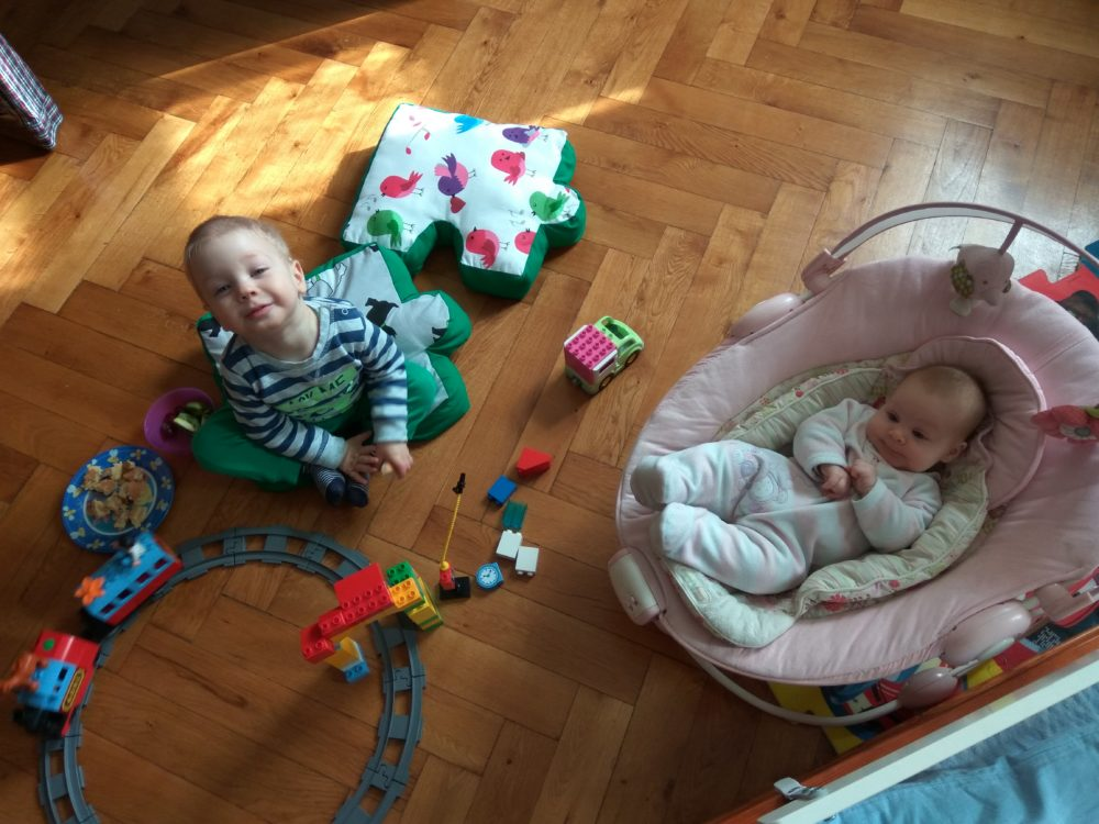 Dzielenie się - czy dziecko musi to robić?