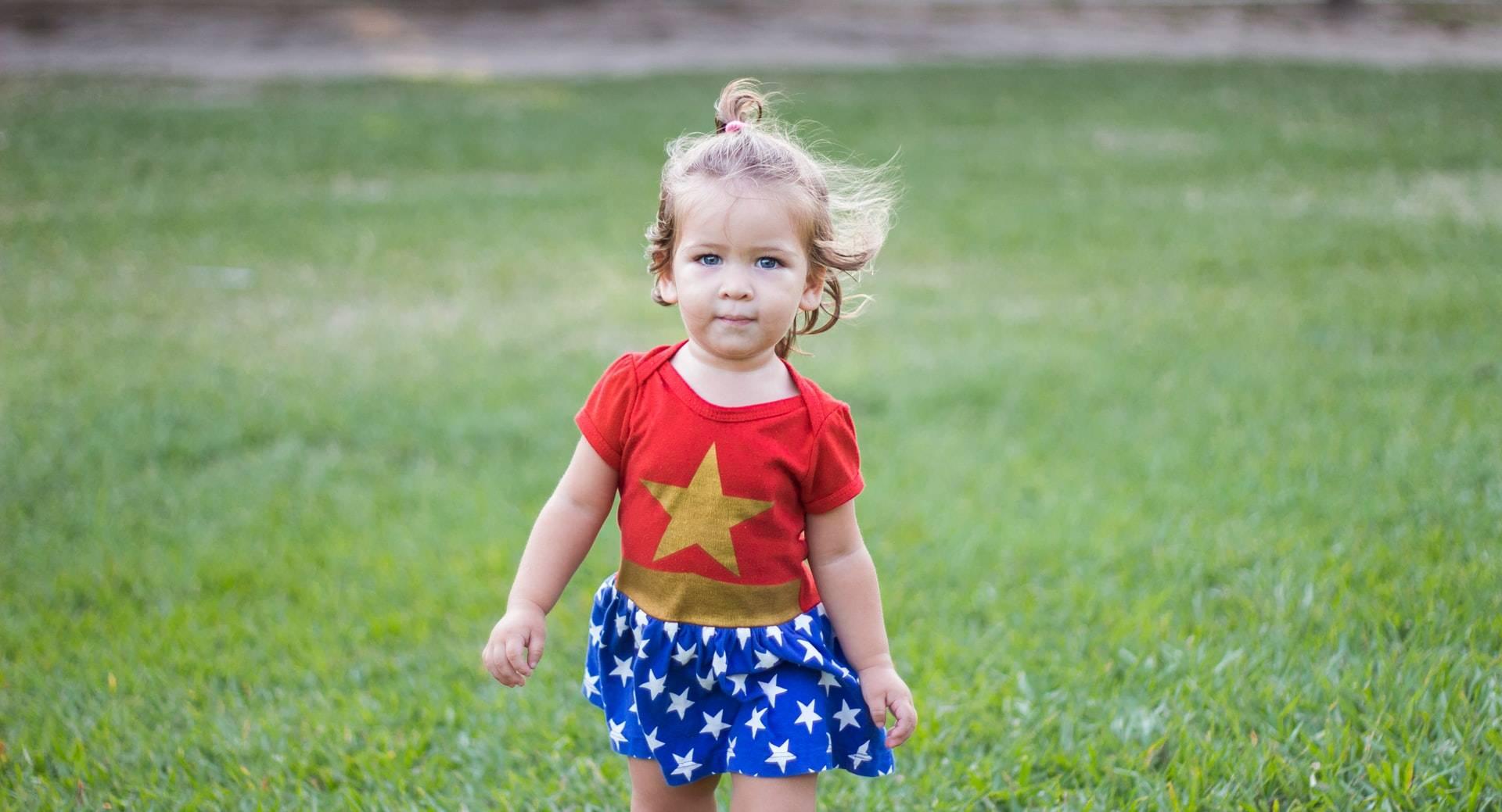 Jak rozwija się mowa dziecka? Trzeci rok życia