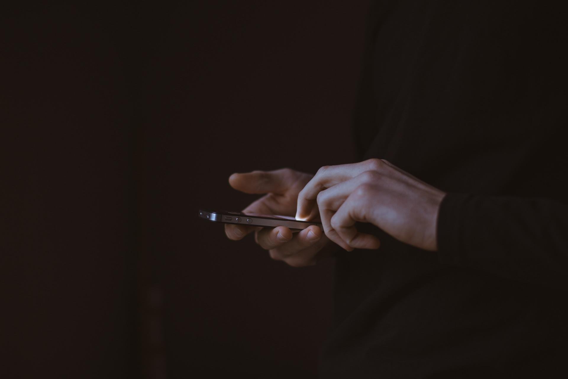 Rodzicielski motywator - telefon komórkowy