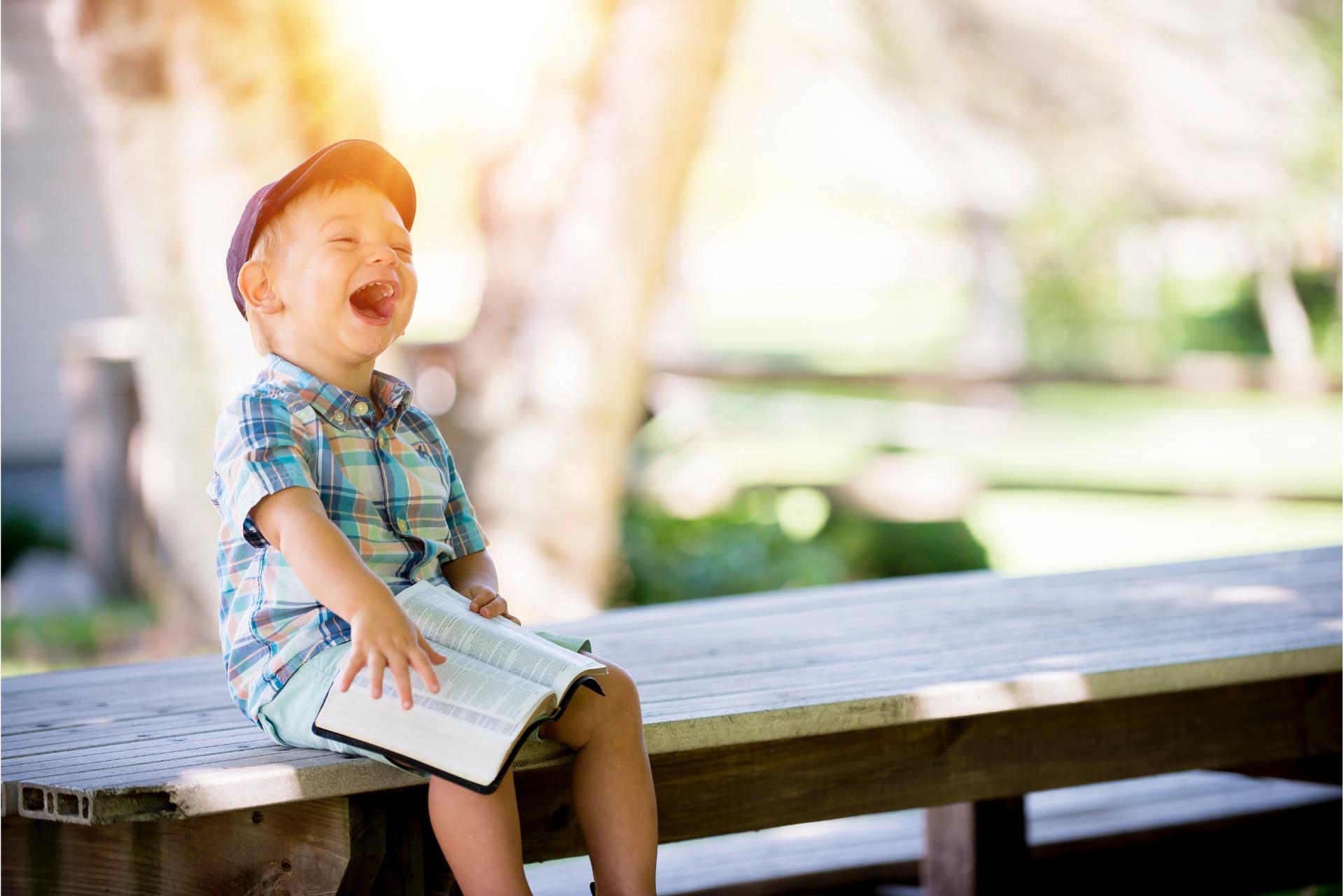 Rodzicielski motywator - co udało się mojemu dziecku?