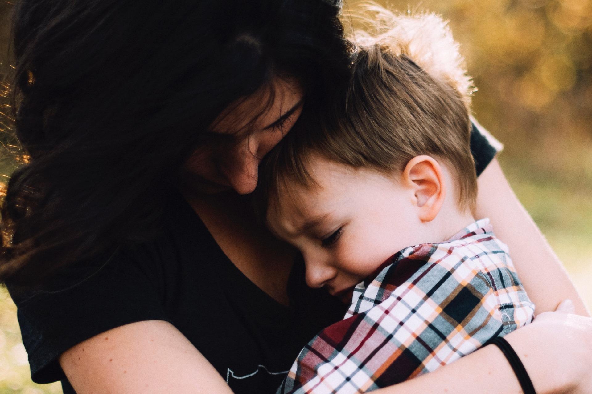 Rodzicielski motywator - zaakceptuj emocje