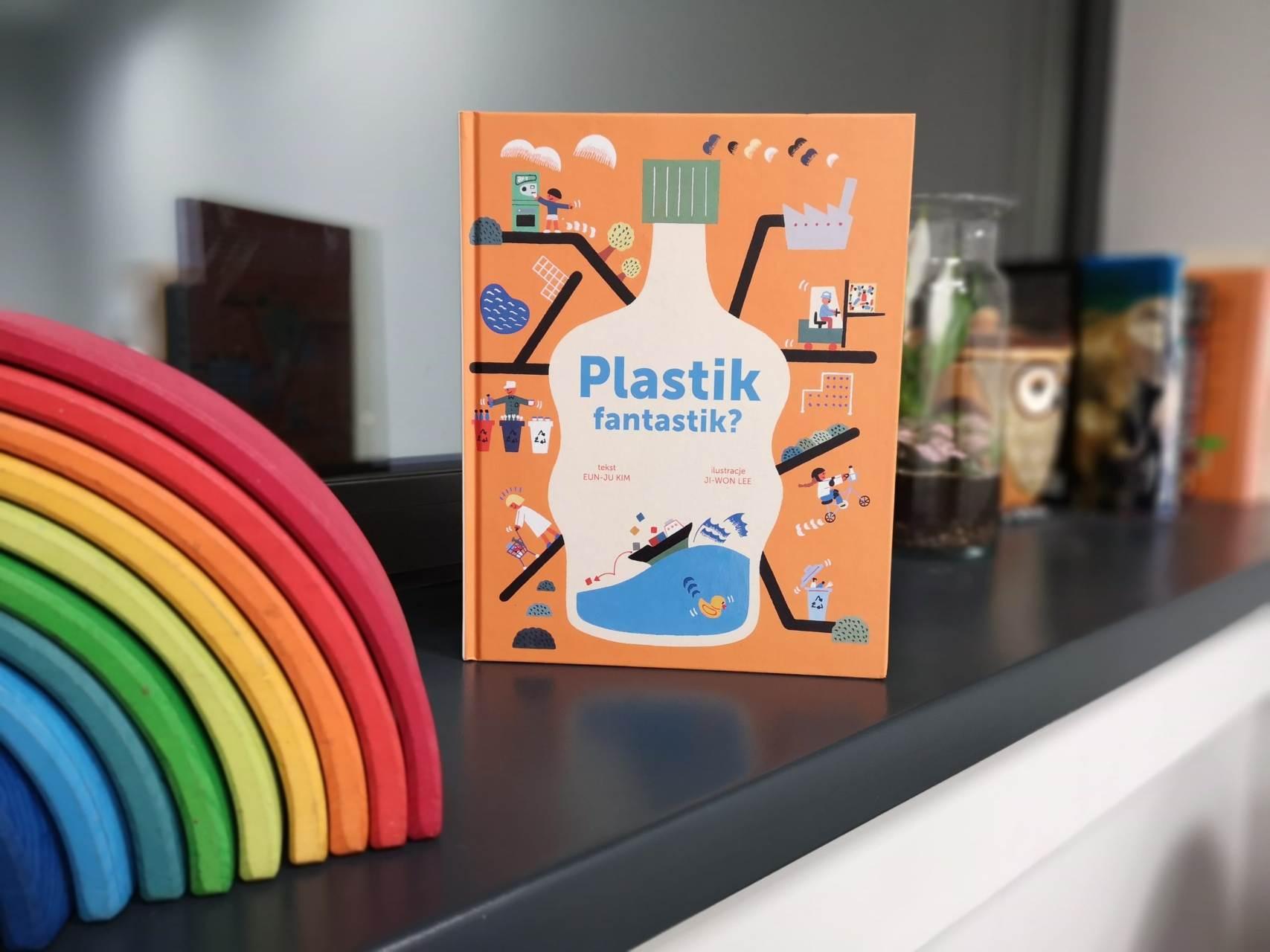 Plastik fantastik? Eun-Ju-Kim