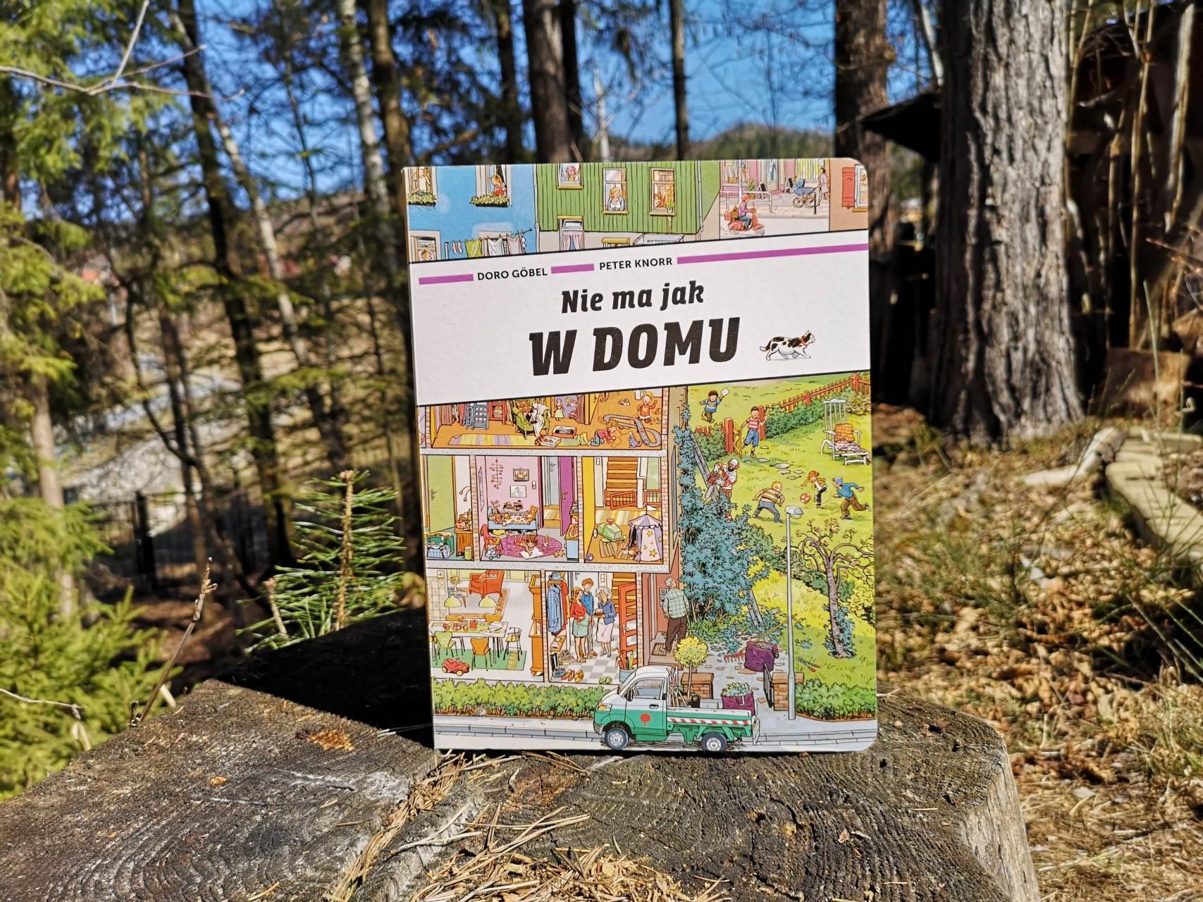 Nie ma jak w domu - Doro Göbel, Peter Knorr