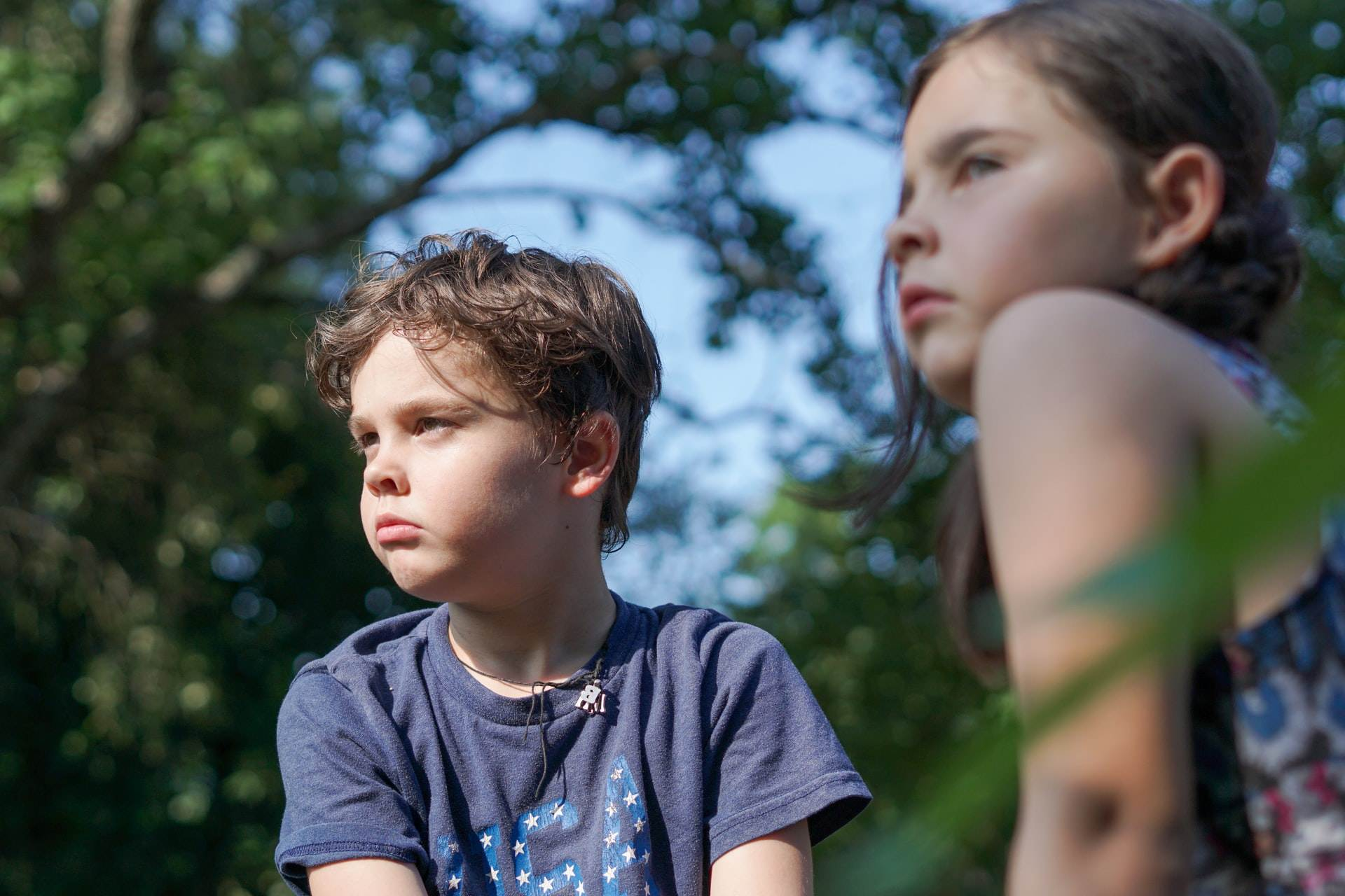 Jak reagować na złość dziecka?