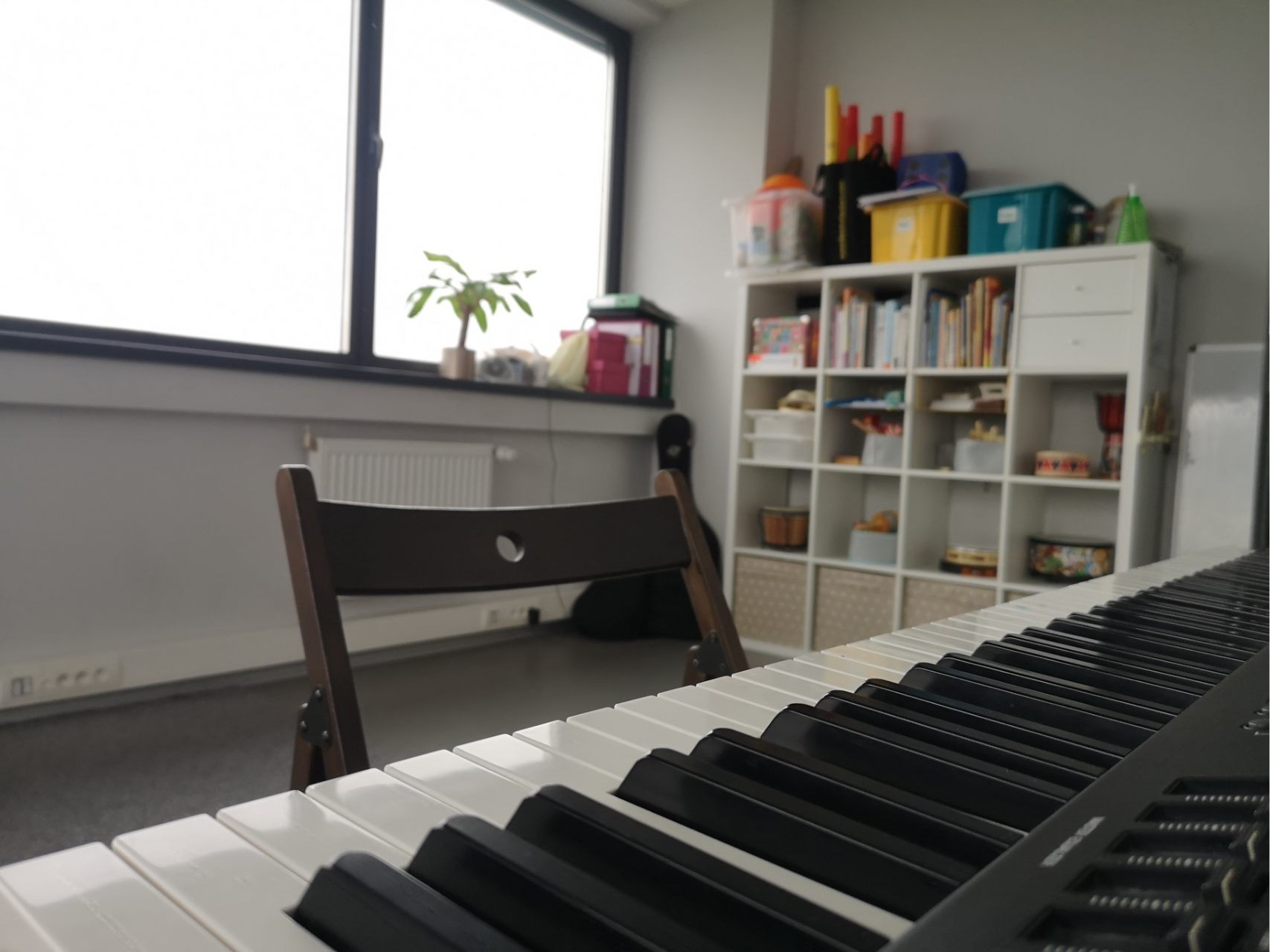 Gabinet muzykoterapii